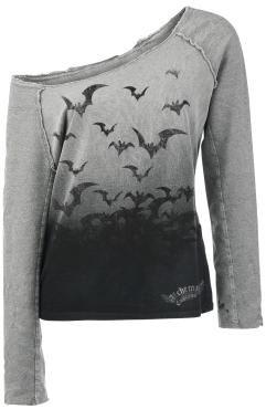 Bats Attack • EMP