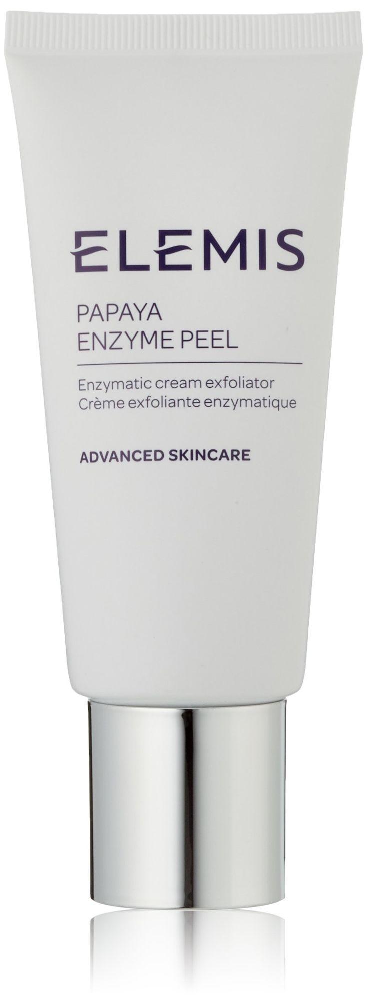 ELEMIS Papaya Enzyme Peel, 1.6 fl.oz.