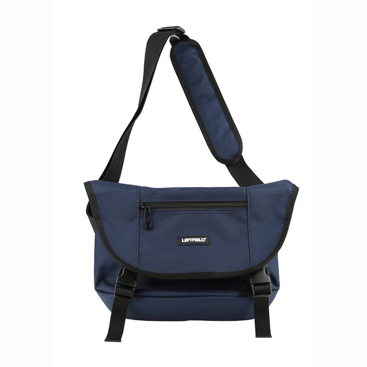 Mens Messenger Bag Womens Crossbody School Bag LEFTFIELD 712 (6)