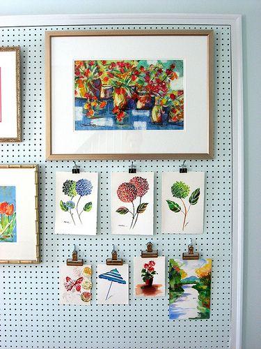 Best 25+ Art studio design ideas on Pinterest   Painting studio ...