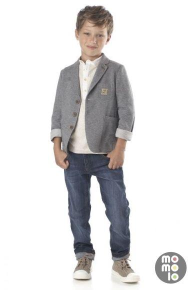 MOMOLO | moda infantil | Americanas / Blazers Fendi, Camisas Fendi, Pantalones Vaqueros / Jeans Fendi, Deportivas / Zapatillas Fendi, niña, 20140623230826