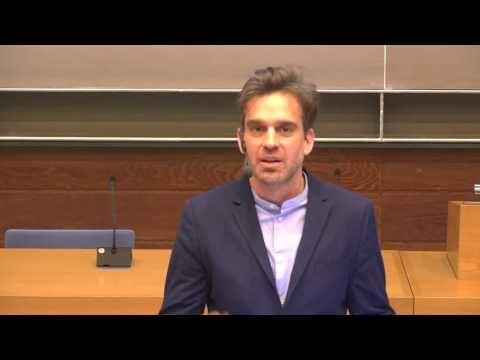 David Erritzøe: Perspektiver i den psykedeliske forskning - YouTube