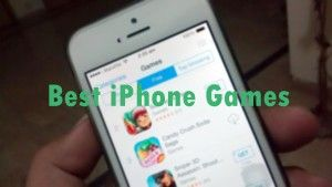 Best iPhone Games 2016