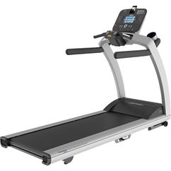 Life Fitness T5 New