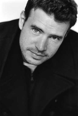 Scott Foley: first loved on Felicity, then on Grey's Anatomy, but I'll always love him in The Unit!
