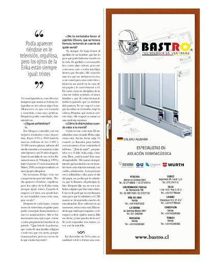 El Mercurio - Revista SABADO