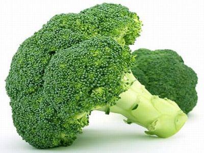 """""""Broccolistoemp"""" Broccoli is één van de allerfijnste koolsoorten en is nauw verwant met bloemkool. Van de broccoli hoeft niets te worden weggegooid: de steel is net zo geschikt voor consumptie als …"""