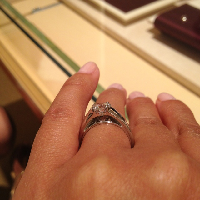 Bvlgari Marry Me Ring I M In Love Engagement Rings 3 Pinterest And