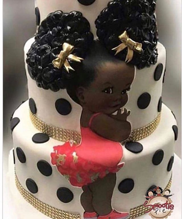 #Repost @lovesmootiepie ・・・ This cake is definitely dripping in Melanin #LoveSmootiePie #Toddler #Baby #beautifulbaby #cutie #Berrycurly  #Birth #beauty #babybump #mommylife #momlife #Pregnant #Mommy #Kids #Babyfever #Babiesofinstagram #Babies #Afrobabies #Love #Blackgirlmajic #Newborn #Outfit #newmom #Cutie #melanin