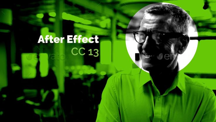 Business & Corporate (Videohive After Effects Templates)
