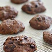 Iced Zucchini Cookies Recipe - Six Sisters Stuff