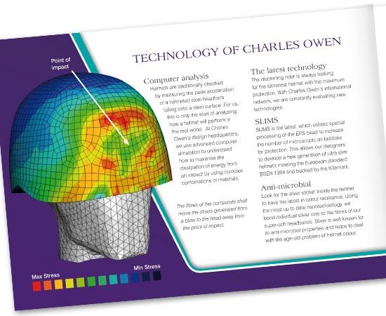 Best Brochure Designs Images On   Brochures