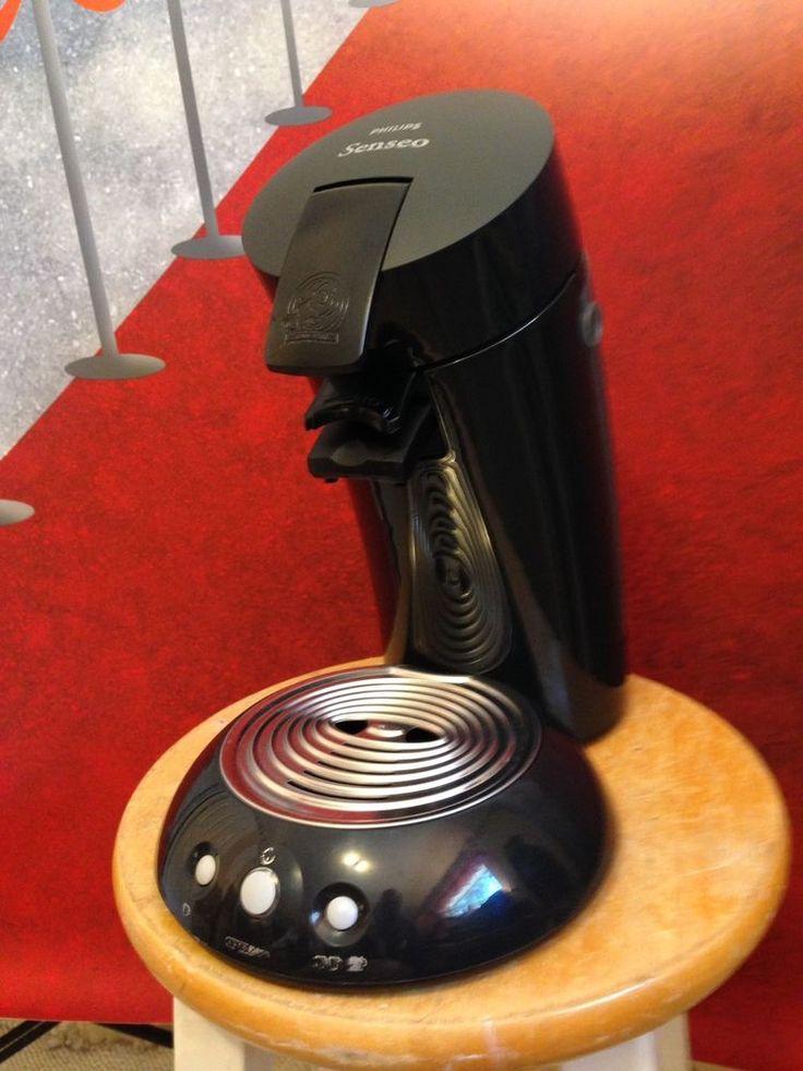 Nice Philips Senseo Coffee & Espresso Maker HD 7810 Works Great Extra Clean #Senseo #EspressoMachine