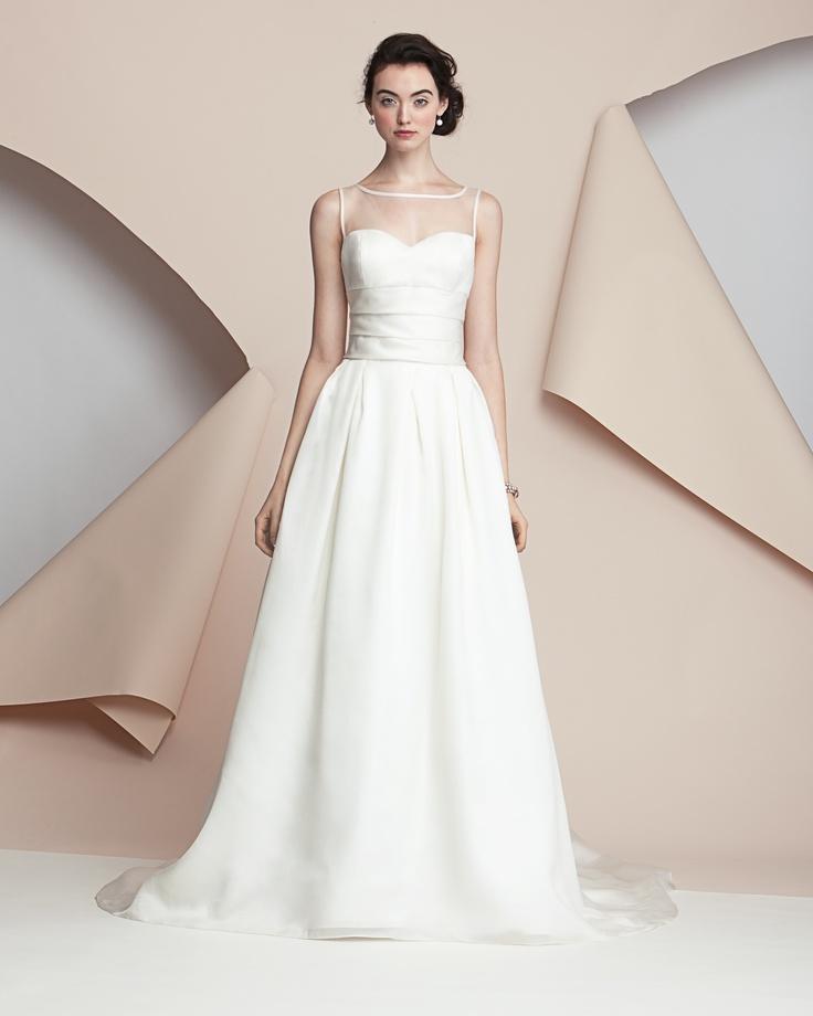 35 best fall 2012 parisian prep images on pinterest for Used short wedding dresses