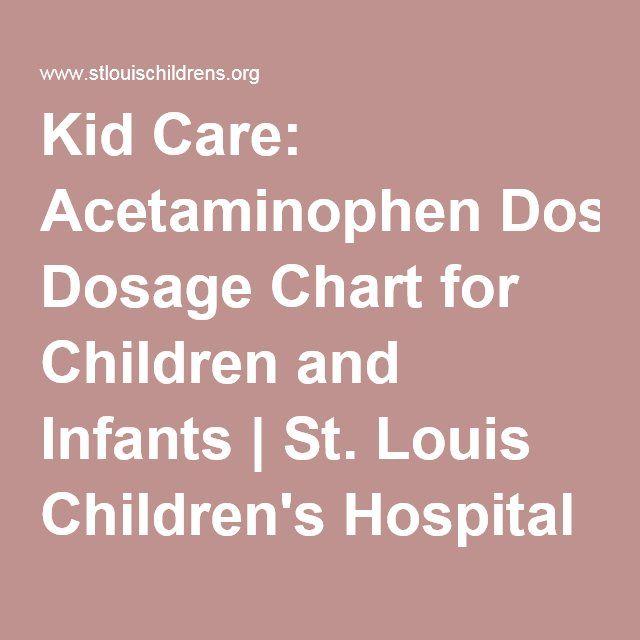 Best 25+ Infant tylenol dosage chart ideas on Pinterest ...