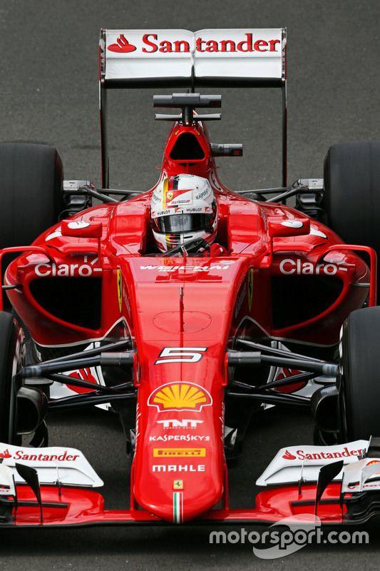formula 1 car engine 2017