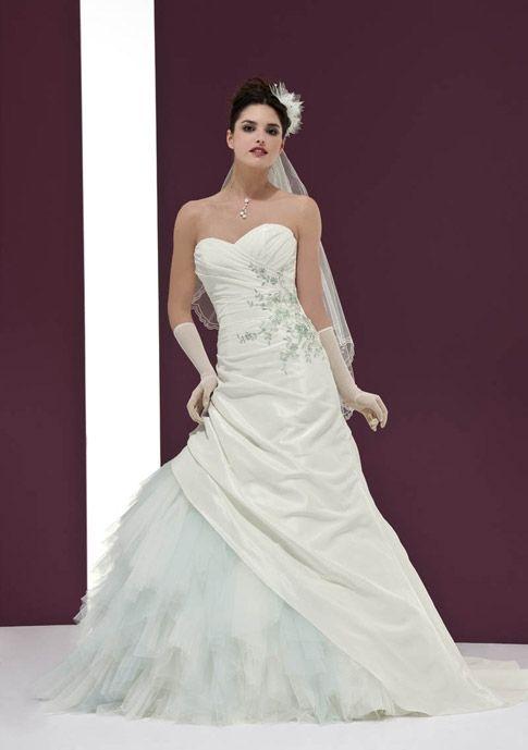 EGLANTINE CREATIONS - Espiègle  Inspiration robes de mariée ...