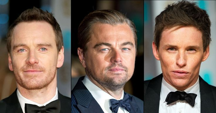 If the Oscar 2016 winners were determined by Tom Ford's Lips & Boys bestsellers, Michael Fassbender would beat Leonardo DiCaprio. Find out more!