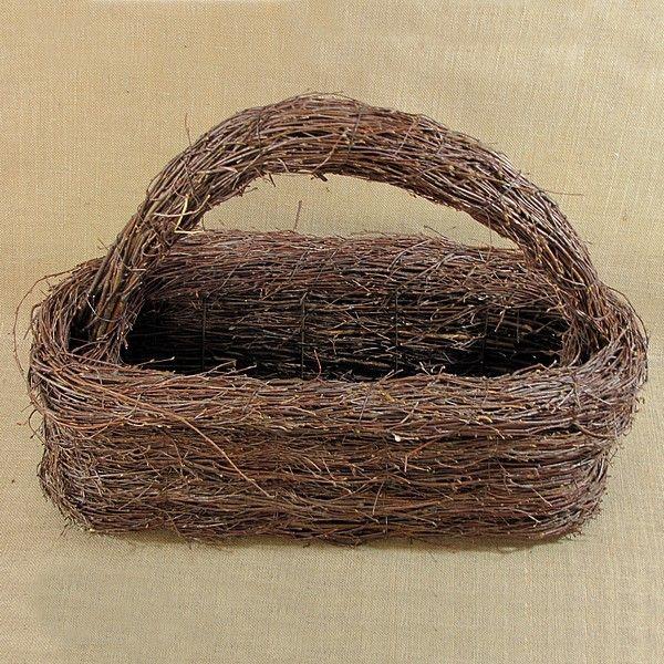 Wiklina (Wicker) - Kwietnik brzoza