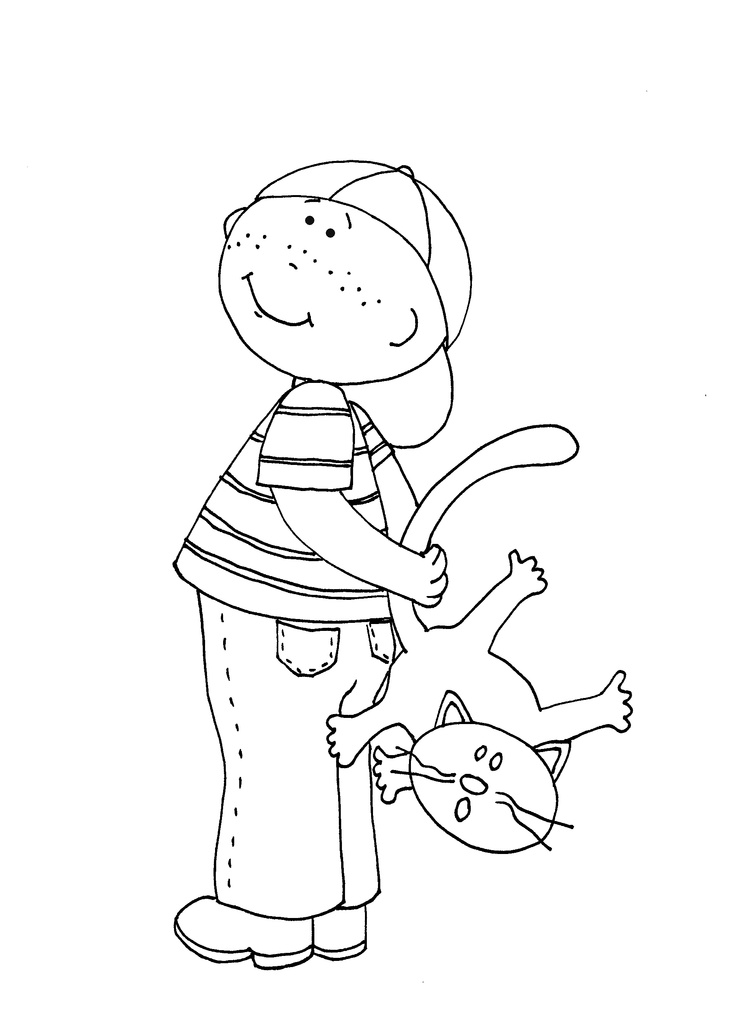 coloring pages shark boy - photo#44
