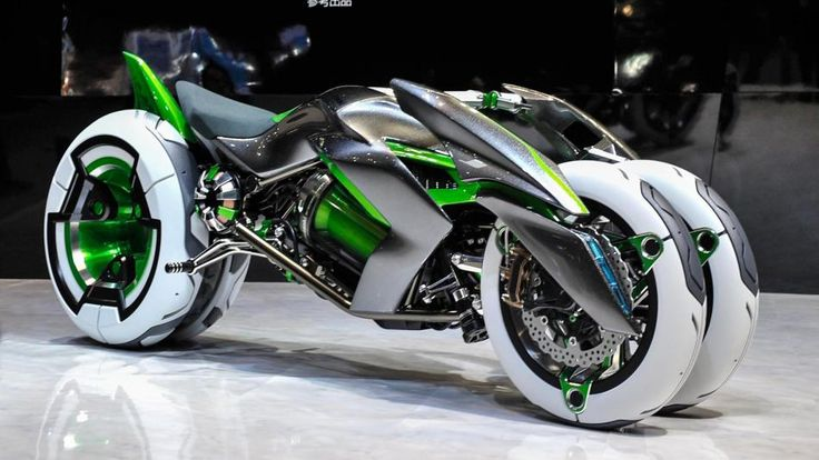 Kawasaki J Vehicle Concept Concept Motorcycles Pinterest