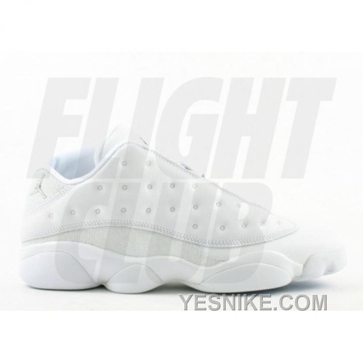 Big Discount 66 OFF Air Jordan Retro 13s Low White Metallic Silver Midnight Navy Ice Blue 310810103