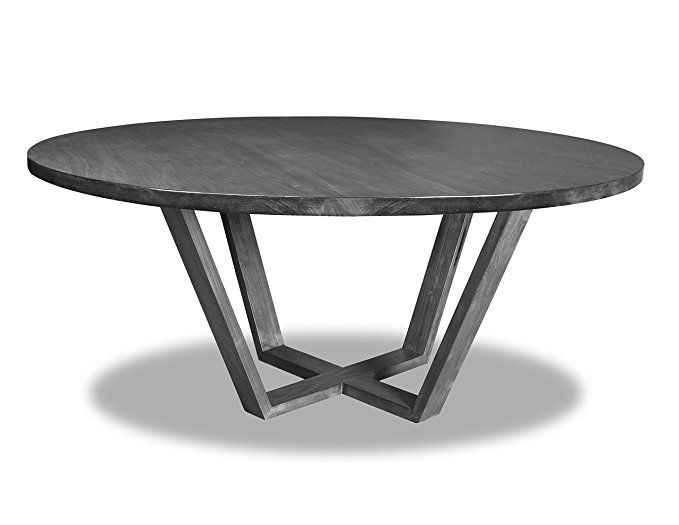 Round Dining Table, South Cone Furniture