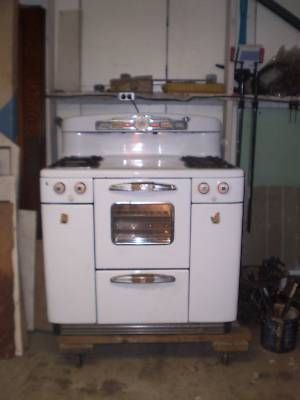 Antique Stoves_hq Price Guide