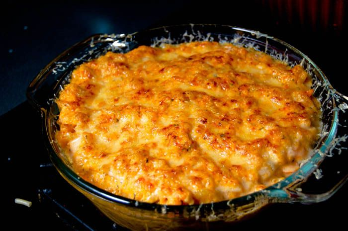 Mac And Cheese Mistakes You Might Be Making (not sure I agree with some on the list...)