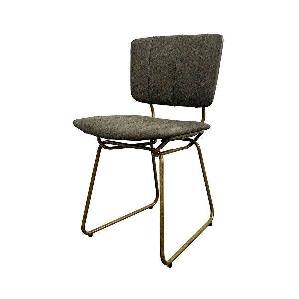 Vintage Stuhl Retro Modern 50 Mid Century Design Weich Gepolstert Neues Design Von Fabrikschick De Midcentury Metallstu Online Mobel Retro Mobel Metallstuhle