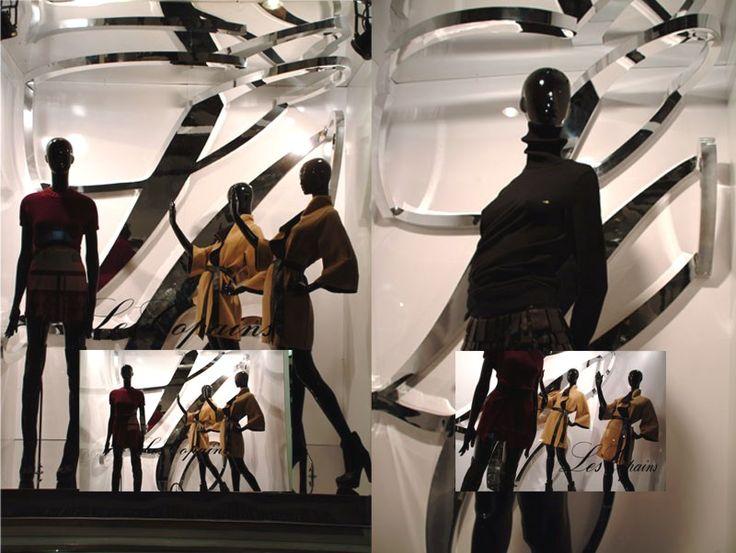Rivestimenti adesivi a specchio per esterni | Graf Adhesive