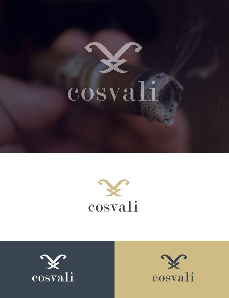 Luxury logo - Lux logo - minimal logo - logo design