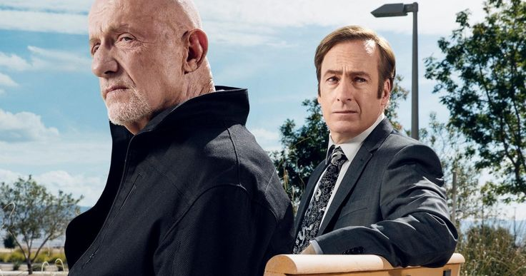'Better Call Saul' Renewed for Season 3 on AMC -- Showrunners Vince Gilligan and Peter Gould will return for the 10 episode third season of their 'Breaking Bad' spinoff 'Better Call Saul'. -- http://tvweb.com/news/better-call-saul-season-3-renewed-amc/