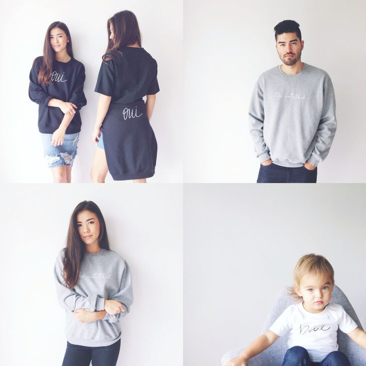 The Untitled Shop: Fall15 #theuntitledshop #sweatshirt #calligraphy #moderncalligraphy #dailylook #dailyoutfit #fashion #fashiondiaries #lookbook #mystyle #ootd #outfit #ootdwatch #style #stylegram #styleinspo #streetlook #streetstyle #streetfashion #wiwt #whatiwore #babytshirt #babystyle #babyfashion #mensstyle #mensfashion #menssweatshirt