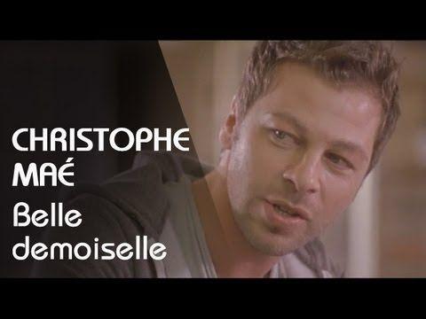Belle demoiselle - Christophe Maé