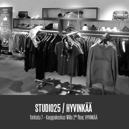 #Studio25Finland #Hyvinkää