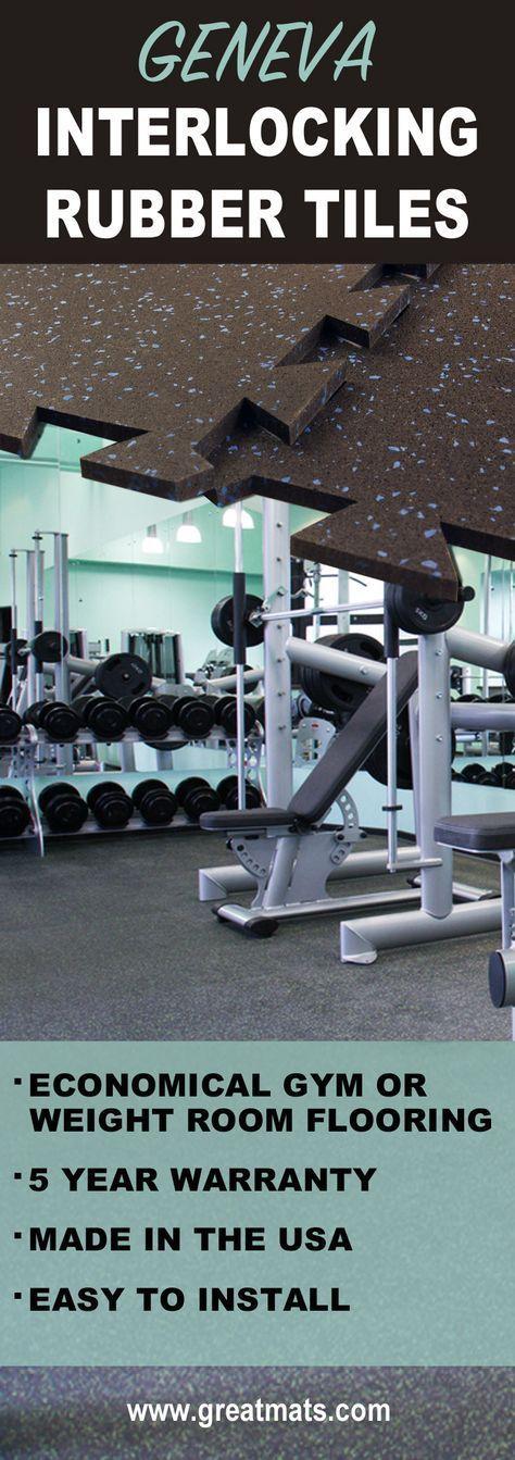 Die besten 25+ Training Raumdekor Ideen auf Pinterest - ideen heim fitnessstudio einrichten
