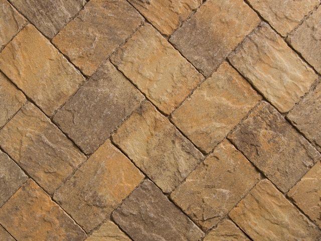 Paver Patterns 6x6 6x9 Calstone Quarry Stone Rustic