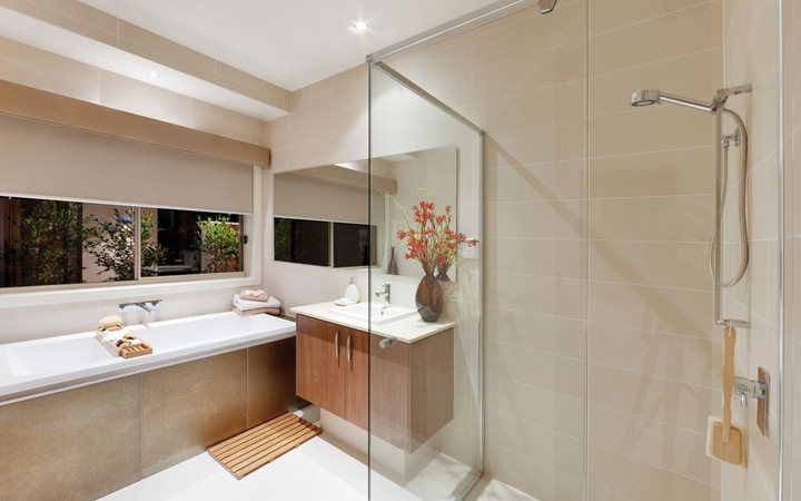 Bagno giapponese ~ Soho bathroom new home designs metricon home ideas