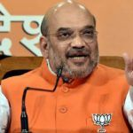 Construction of Ram Mandir should be done in legal manner, says Amit Shah | The Indian Express