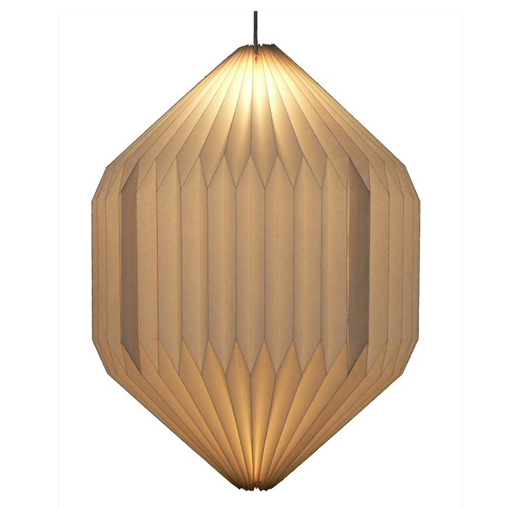 Oblong Paper lamp shades for Home decoration http://www.29june.com/index.php/paper-pendant-lampshades.html