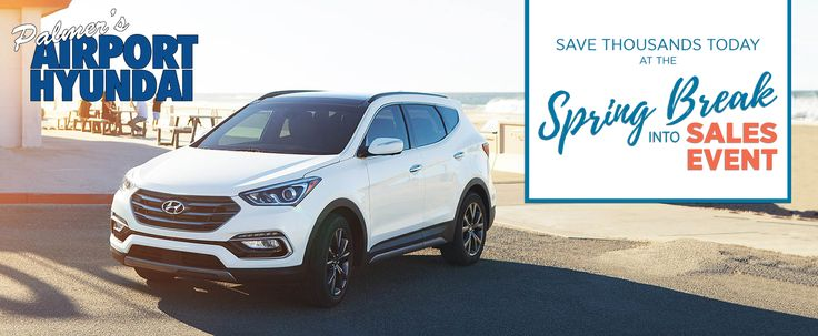 You do not want to miss out on this event!! Make sure you stop by to take advantage of some great deals!  #Hyundai #PalmersAirportHyundai #PalmersHyundai #Mobile #MobileAlabama