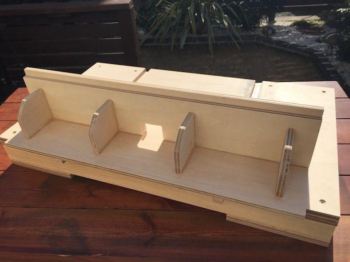 《大工道具DIY》基本性能装備のトリマーテーブルを自作してみよう!