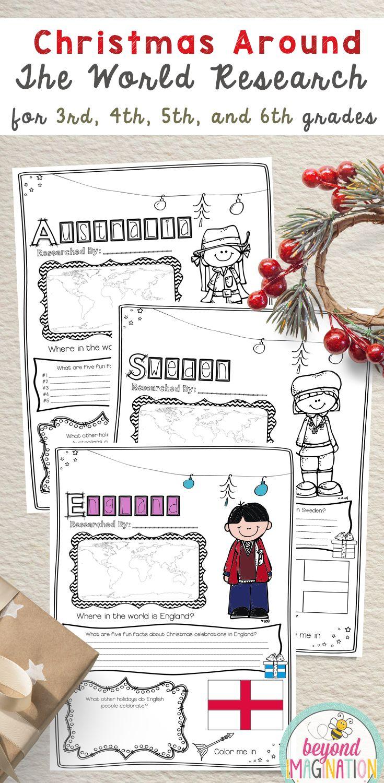 34 besten Christmas | Learning Activities. Bilder auf Pinterest | 4 ...