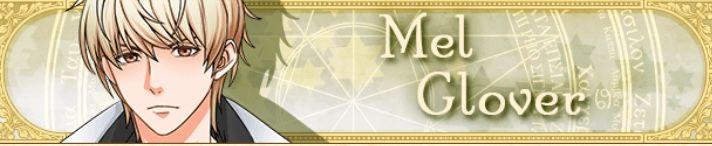 Shall we date? Wizardess heart - Mel Clover