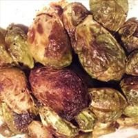 Roasted Brussels Sprouts | BigOven recipe 162923