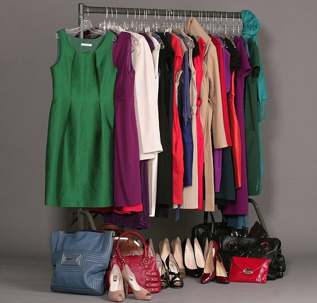 Me and my wardrobe: Former Bond girl Jane Seymour on sharing ...