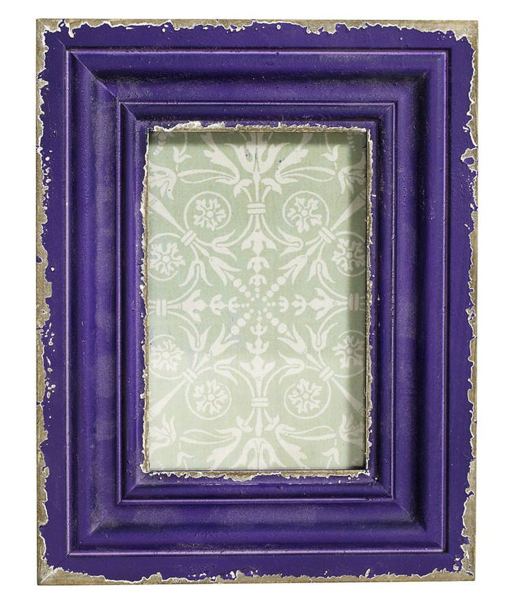 best 25 purple picture frames ideas on pinterest personalized picture frames hair bow. Black Bedroom Furniture Sets. Home Design Ideas