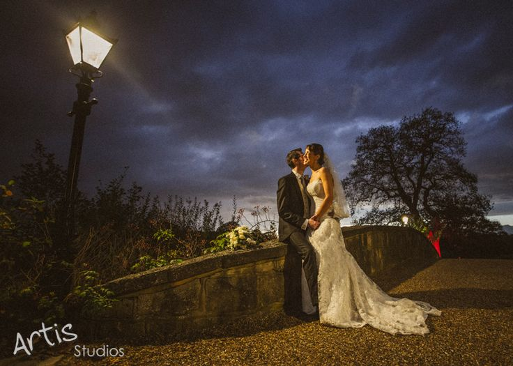 Coworth Park Wedding Photography