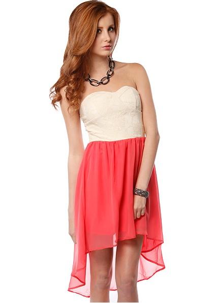only $19.99 at Papaya Clothing Stores <3 this dress
